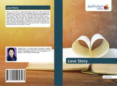 Bookcover of Love Story