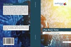 Обложка Pay Back Time
