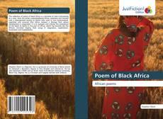 Обложка Poem of Black Africa