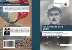 Bookcover of Una medalla para Belén