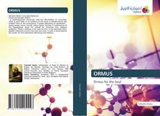 Bookcover of ORMUS