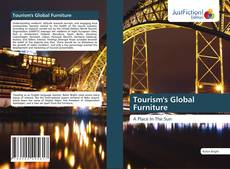 Tourism's Global Furniture kitap kapağı