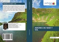 Обложка AMORES DE MAR Y SOL