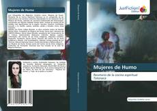 Bookcover of Mujeres de Humo