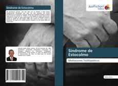 Bookcover of Síndrome de Estocolmo
