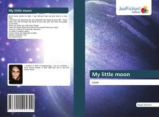 Bookcover of My little moon