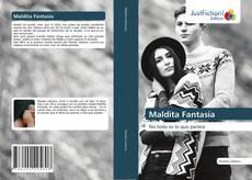 Bookcover of Maldita Fantasía