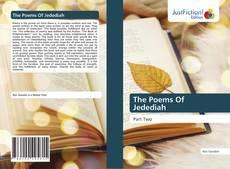 The Poems Of Jedediah的封面