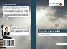 Bookcover of Poemas Universales