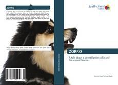 Bookcover of ZORRO