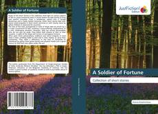 Bookcover of A Soldier of Fortune