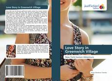 Bookcover of Love Story in Greenwich Village