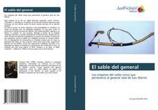 Bookcover of El sable del general