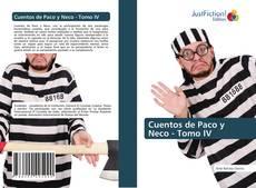 Bookcover of Cuentos de Paco y Neco - Tomo IV