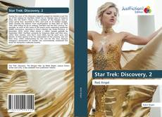 Bookcover of Star Trek: Discovery, 2
