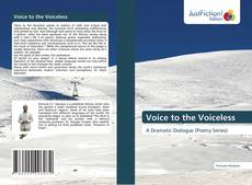 Bookcover of Voice to the Voiceless