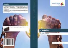 Bookcover of CRISPÍN