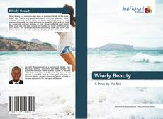 Bookcover of Windy Beauty