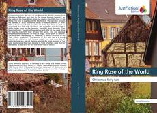 Bookcover of Ring Rose of the World