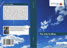 Bookcover of The Life In Blue