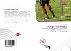 Buchcover von Rüdiger Abramczik