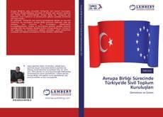 Borítókép a  Avrupa Birliği Sürecinde Türkiye'de Sivil Toplum Kuruluşları - hoz