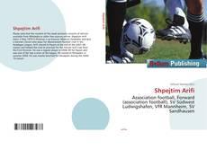 Bookcover of Shpejtim Arifi