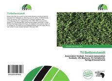 Til Bettenstaedt kitap kapağı