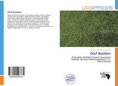 Couverture de Olaf Bodden