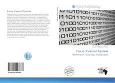 Capa do livro de Fuzzy Control System