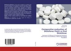 Borítókép a  Comparative evaluation of Diclofenac Patch vs Oral Diclofenac - hoz