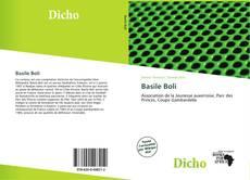 Capa do livro de Basile Boli