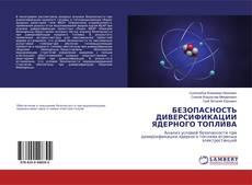 Bookcover of БЕЗОПАСНОСТЬ ДИВЕРСИФИКАЦИИЯДЕРНОГО ТОПЛИВА