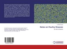 Notes on Poultry Diseases的封面
