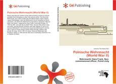 Обложка Polnische Wehrmacht (World War II)