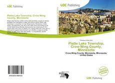 Copertina di Platte Lake Township, Crow Wing County, Minnesota