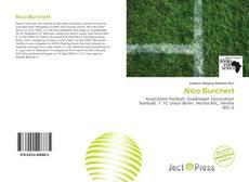 Capa do livro de Nico Burchert