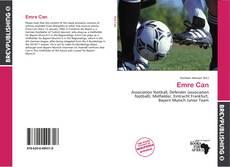 Buchcover von Emre Can