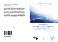 Bookcover of Revolution (Development Environment)