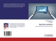 Buchcover von Big Data Analytics