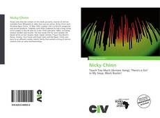 Bookcover of Nicky Chinn