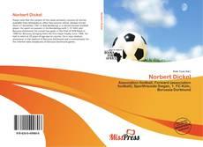 Bookcover of Norbert Dickel