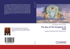 Bookcover of The Key of The Kingdom of God
