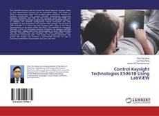 Control Keysight Technologies E5061B Using LabVIEW的封面