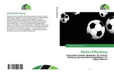 Buchcover von Stefan Effenberg
