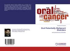 Copertina di Oral Potentially Malignant Disorders