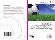 Paulo Diogo的封面