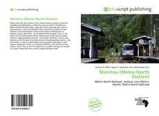 Обложка Manitou (Metro-North Station)