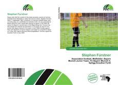 Bookcover of Stephan Fürstner