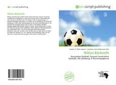 Niklas Bärkroth kitap kapağı